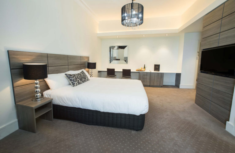 Aurora Ozone Hotel room, Kingscote accommodation - Exceptional Kangaroo Island Tours
