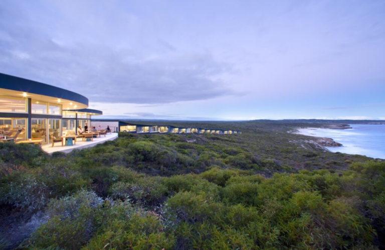 Southern Ocean Lodge rooms, Kangaroo Island Luxury Accommodation, Exceptional Kangaroo Island tours