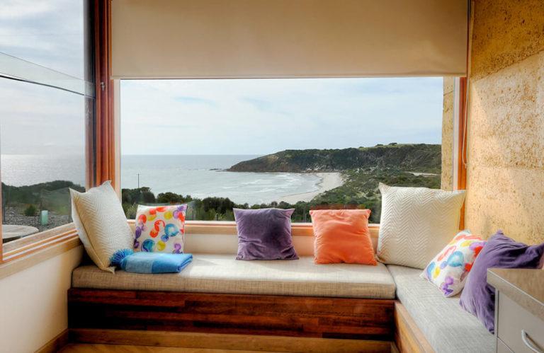 Lifetime Private Retreats beach retreat- Kangaroo Island