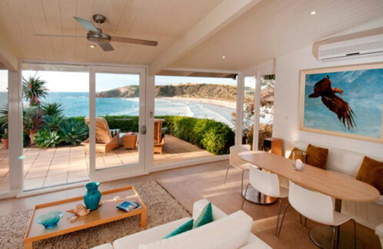 Lifetime Private Retreats cliff house - Kangaroo Island