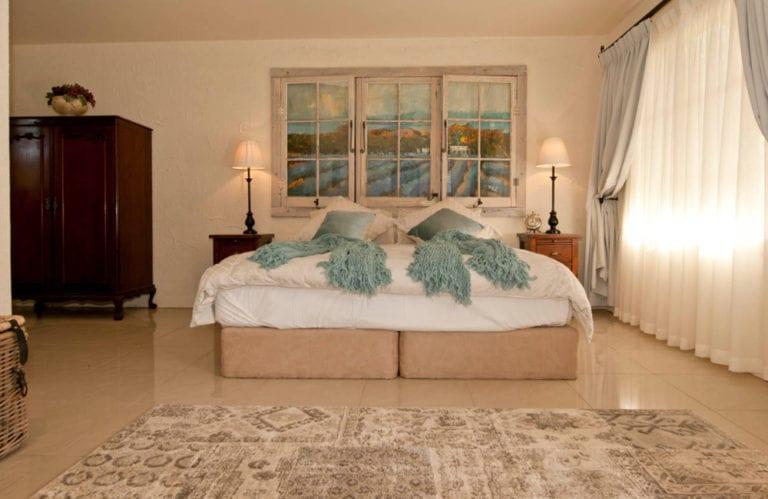 Molly's Run bedroom 4, Kangaroo Island accommodation, Exceptional Kangaroo Island tours