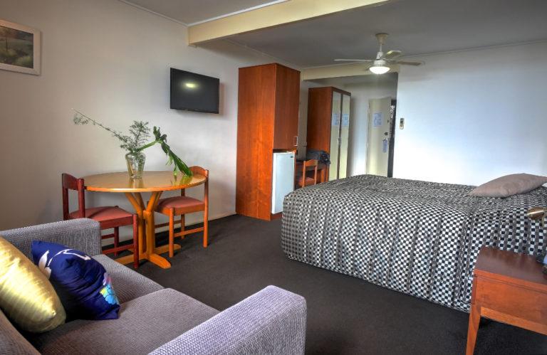 Wanderer's Rest room, Kangaroo Island Accommodation, Exceptional Kangaroo Island Tours