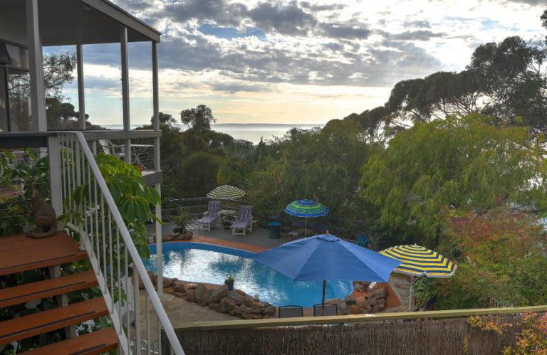Wanderer's Rest, Kangaroo Island Accommodation, Exceptional Kangaroo Island Tours