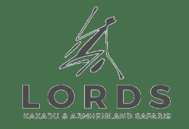 Lords Safaris transparent logo - Australian Wildlife Journeys