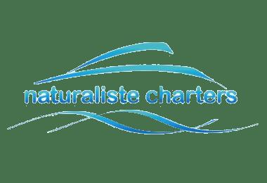 Naturaliste Charters transparent logo - Australian Wildlife Journeys