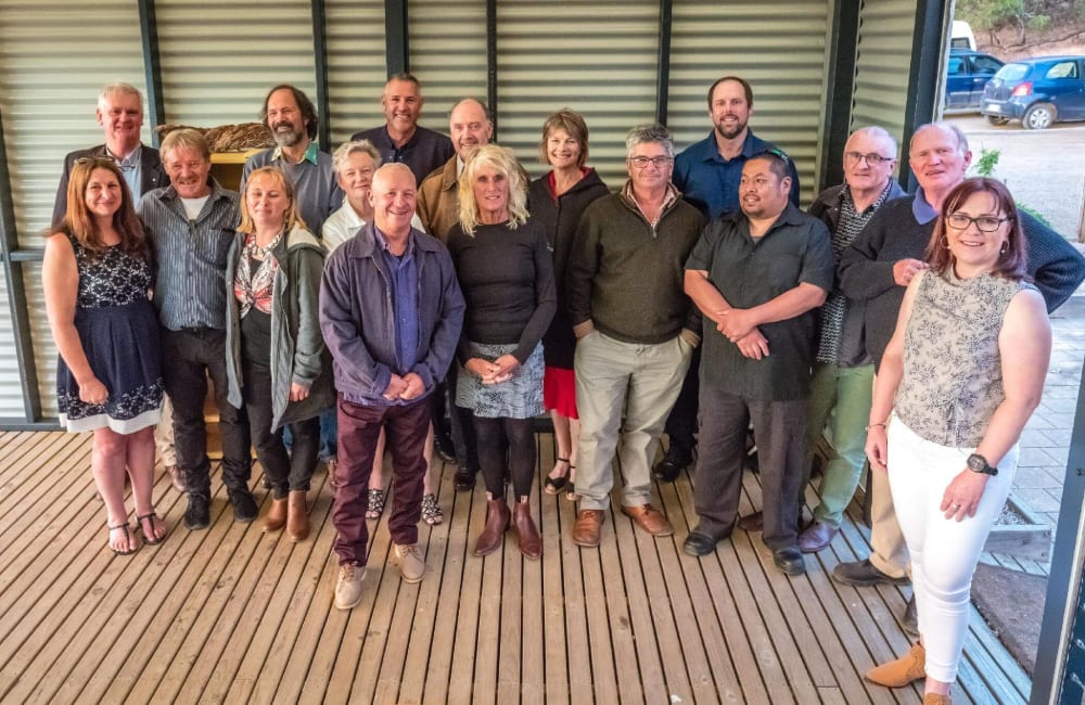 Your Exceptional Kangaroo Island hosts. Meet our team.