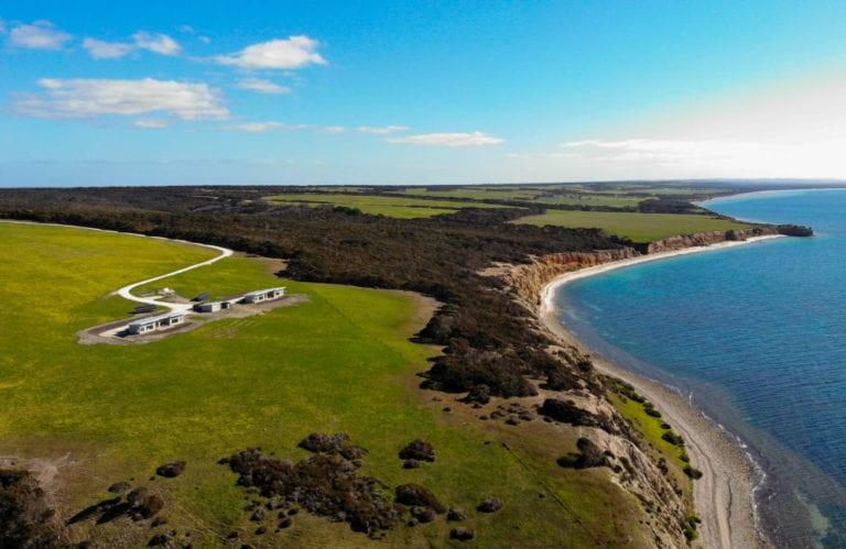 Oceanview Eco Villas on Kangaroo Island