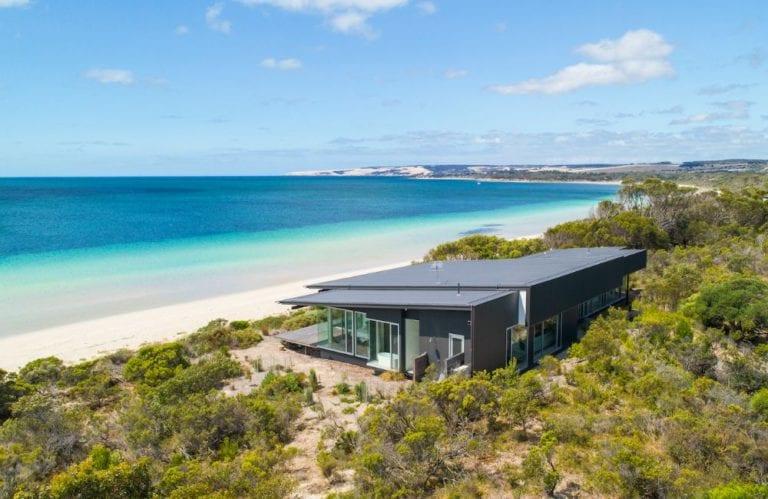 One Kangaroo Island, Luxury Kangaroo Island accommodation - Exceptional Kangaroo Island Tours.