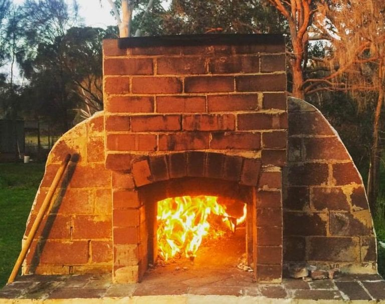 Wood-fired Pizza Oven. Exceptional Kangaroo Island Events.
