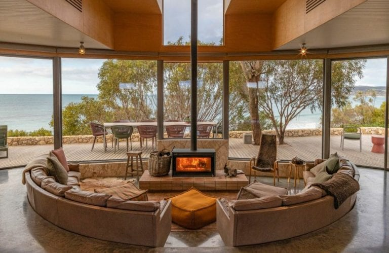 Hamilton and Dune, Emu Bay Accommodation - Exceptional Kangaroo Island Tours.
