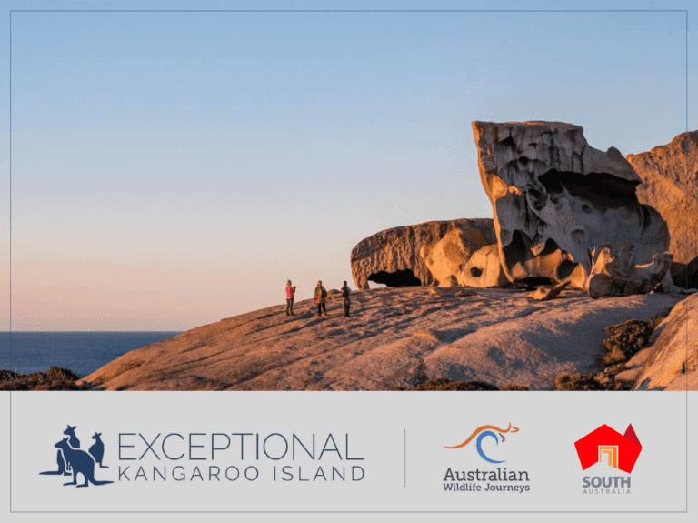 EKI Brochure - Exceptional Kangaroo Island Tours