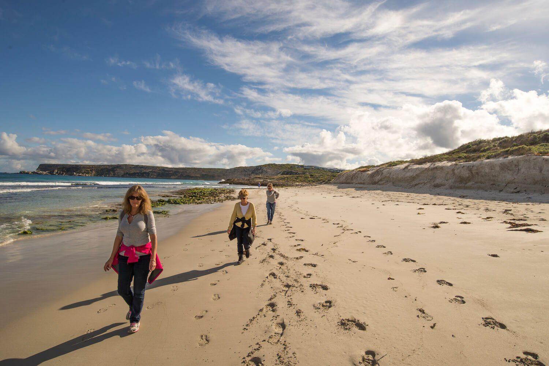 Walk Kangaroo Island - Exceptional Kangaroo Island
